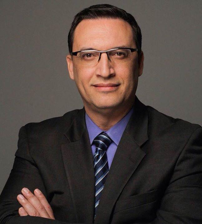 David Burrows, Cable Bahamas Vice President of Marketing