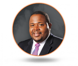 CBL Executive Team: Franklyn Butler