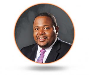 CBL Executive Team: Franklyn Butler