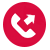 Revoice Call Forward Icon
