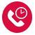 Revoice Call Waiting Icon