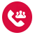 Revoice Custom 3 Way Calling Icon