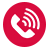 Revoice Customer Orgination Trace Icon