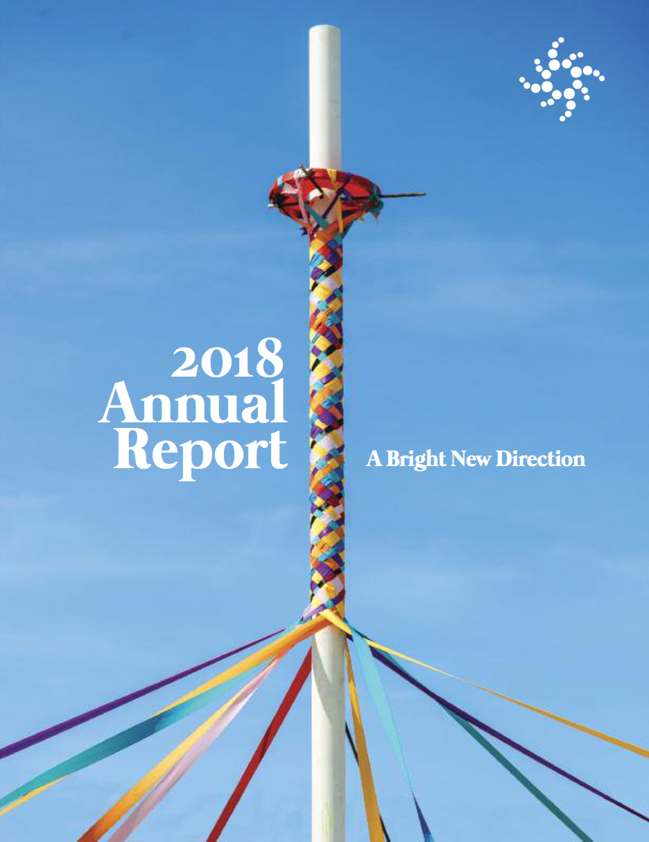 Cable Bahamas 2018 Annual Report