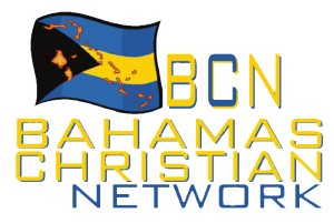 The Bahamas Christian Network logo